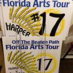 Off the Beaten Path, Florida Arts Tour