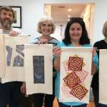 Fabric Printing Workshop